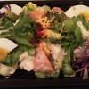 オモ キノクニヤ - 料理写真:緑黄色野菜のサラダディッシュ