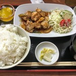 めし処 曉 - 料理写真: