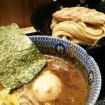 58450801 - 味玉つけ麺(小)220g  930円