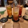 Angler's Bar RISE - ドリンク写真:頼んだカクテルたち★