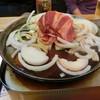 司バラ焼き大衆食堂 - 料理写真:十和田バラ焼き