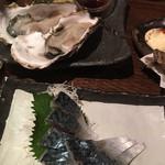 おさかなや 魚魚権 -