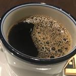 カフェ ルンバルンバ - コロンビアのアップ