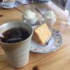 シフォン工房かくでん - 料理写真:シフォンケーキ プレーン ホイップクリーム アイスクリーム