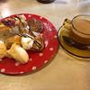 Sabio Cafe - 料理写真: