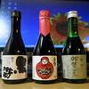 SAKE SHOP 福光屋 - ドリンク写真:蔵元限定セット¥2300