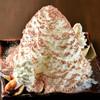 雪の晶 - 料理写真:チョコバナナ