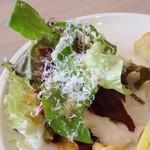 SIMPLE LITTLE CUCINA - サラダ