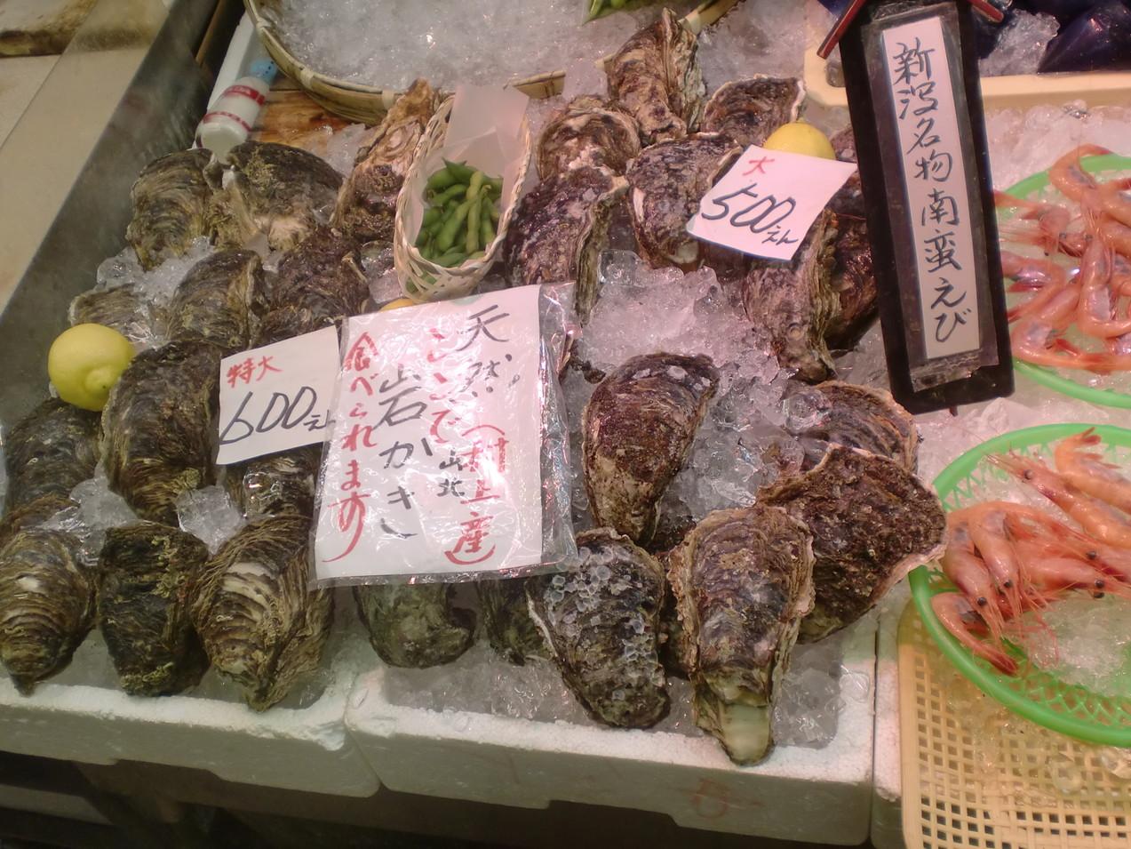 鈴木鮮魚店