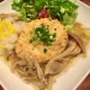 みどりのキッチン - 料理写真:豆腐バーグ定食
