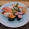 寿司竹 - 料理写真:特上寿司
