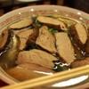 中華そば 浪花 - 料理写真:チャシュー