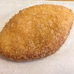 コンセルボ - 料理写真:カレーパン 135円