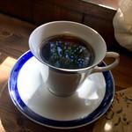 キッサ クローバー - コーヒー