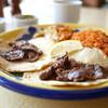 ラ・カシータ - 料理写真:ランチプレート