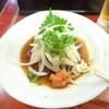 居酒屋 大黒 - 料理写真:鰹のたたき