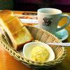 コメダ珈琲店 - 料理写真:モーニングのトーストB(手作りたまごペースト)