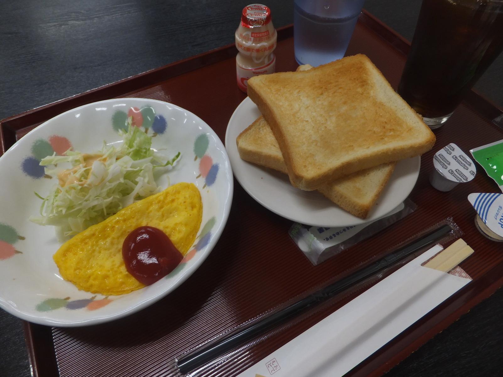 マロニエ食堂