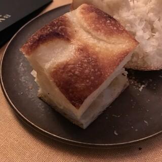 ブルガリ イル リストランテ -