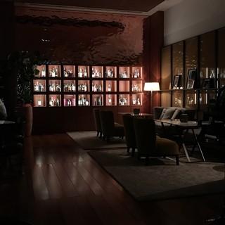 BVLGARI Il bar -