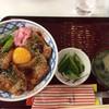 おぐら - 料理写真:スタミナ丼