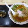 三忠食堂 - 料理写真:中華そば