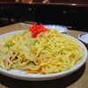 善 - 料理写真:沖縄やきそば