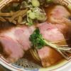 サバ6製麺所 - 料理写真:サバ醤油そば☆★真面目な作り