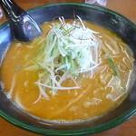 味源 - 味噌オロチョン 2016.11月