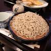 上野藪そば - 料理写真:せいろう大盛