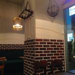 カフェデルソル - 居心地の良い可愛いカフェ