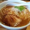 Sanshirou - 料理写真:煮干し中華そば690円