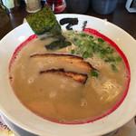 石田てっぺい - 料理写真: