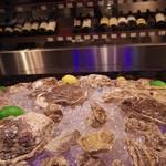 牡蠣屋バル -