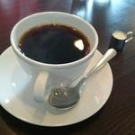 いなだ珈琲舎 - コーヒーと自家製ミルク