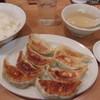 餃子屋 一番星 - 料理写真: