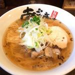 58566185 - 旨塩鶏麺…810円