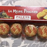 La Mere Poulard Boutique -