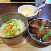 劉の店 - 料理写真:当店特製鉄道弁当