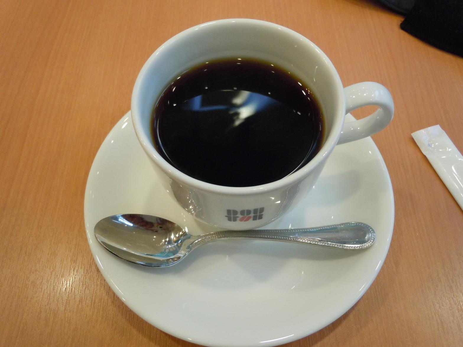 ドトールコーヒーショップ 相模原駅前店