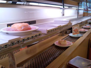 かっぱ寿司 広島矢賀店
