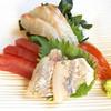 食彩市場 八 - 料理写真:刺身定食