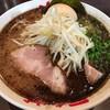 なんつッ亭 - 料理写真:らーめん 750円