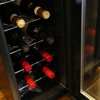 ワインセラーで管理した最高の状態のワインを♪