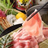 ◆国産牛肉・しゃぶしゃぶ食べ放題◆180分2980円〜◆