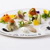 ラ・プロヴァンス - 料理写真:パレット アート オードブル