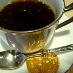 京橋 ドン・ピエール - コーヒーとチョコ