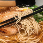 58602839 - 細麺です!