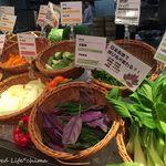 農家の台所 - 平日限定 ランチビュッフェ(60分)(1480円税込)16.10月