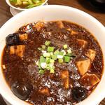58608448 - 麻婆麺…990円